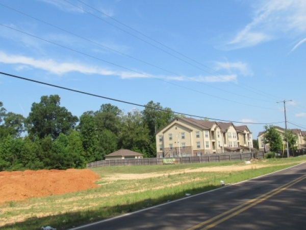 Listing Image #7 - Land for sale at NW Corner Of Hwy 98 & Parklane Rd, McComb MS 39648