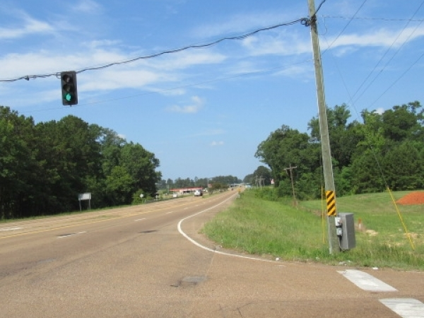 Listing Image #8 - Land for sale at NW Corner Of Hwy 98 & Parklane Rd, McComb MS 39648