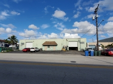 Industrial for sale in Oakland Park, FL