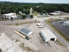 Industrial property for sale in Black River Falls, WI