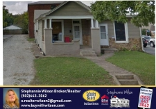 Multi-family property for sale in New Albany, IN