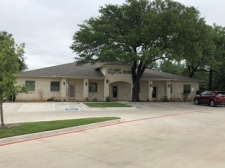 Office for sale in Woodway, TX