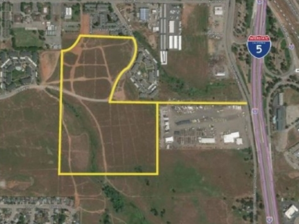 Listing Image #1 - Land for sale at S. Jackson Road and Vista Way, Red Bluff CA 96080