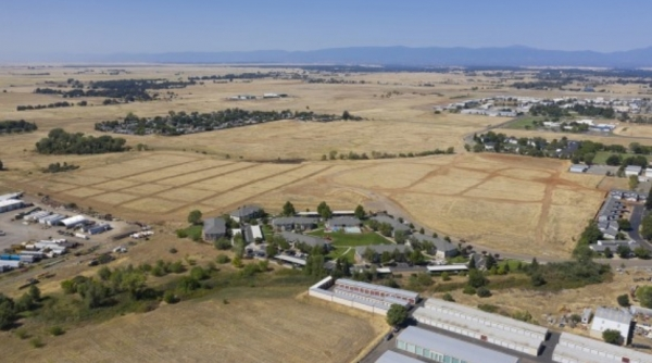 Listing Image #3 - Land for sale at S. Jackson Road and Vista Way, Red Bluff CA 96080