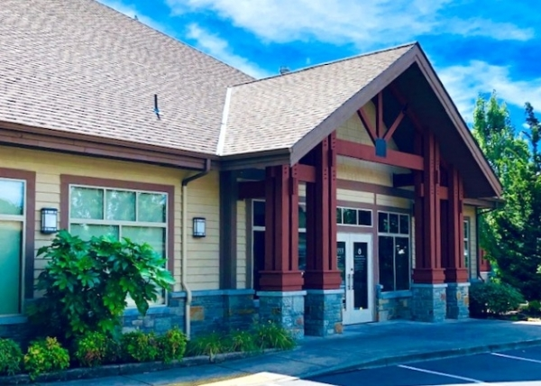 Listing Image #2 - Office for sale at 15609 SE Mill Plain Blvd, Vancouver WA 98664