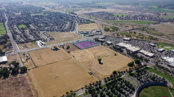 Listing Image #4 - Land for sale at 1115 S. Airport Way, Manteca CA 95336