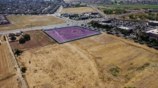 Listing Image #3 - Land for sale at 1115 S. Airport Way, Manteca CA 95336