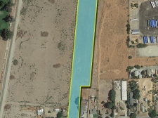 Listing Image #2 - Land for sale at 282 N. Airport Way, Manteca CA 95336