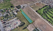 Listing Image #3 - Land for sale at 282 N. Airport Way, Manteca CA 95336