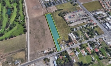 Listing Image #4 - Land for sale at 282 N. Airport Way, Manteca CA 95336