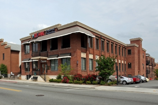 Listing Image #1 - Office for sale at 210 N. Main Street, Units 2-B East & 2-B West, Kernersville NC 27284
