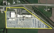Industrial for sale in Jacksonville, IL