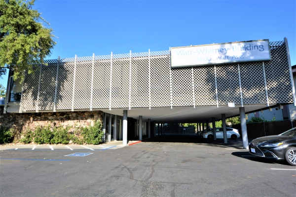 Listing Image #1 - Office for sale at 3400 Watt Ave, Sacramento CA 95821
