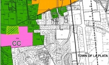 Listing Image #1 - Land for sale at Parcel 101 - Hawthore Road, La Plata MD 20646