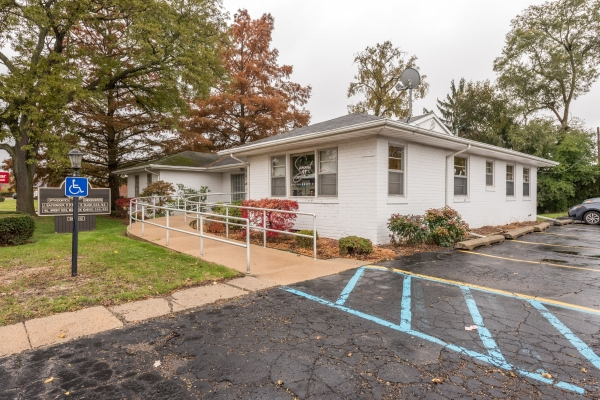 Listing Image #1 - Office for sale at 610 s brown, Jackson MI 49203