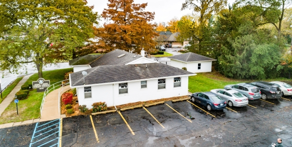 Listing Image #3 - Office for sale at 610 s brown, Jackson MI 49203