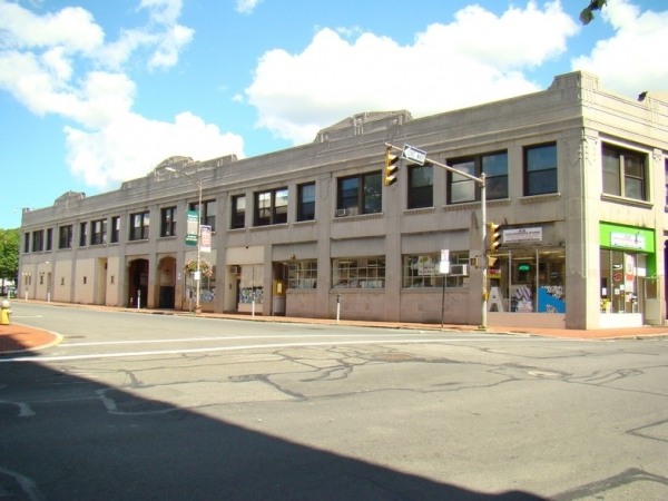 Listing Image #1 - Office for sale at 109 Chestnut Street, Springfield MA 01103