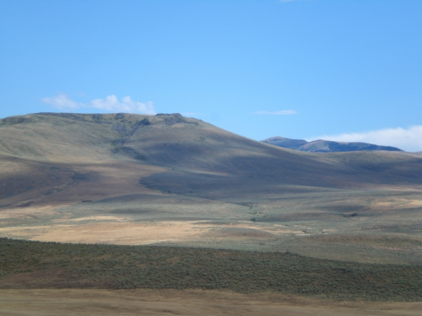 Listing Image #2 - Land for sale at Sparta Acreage, Baker City OR 97814