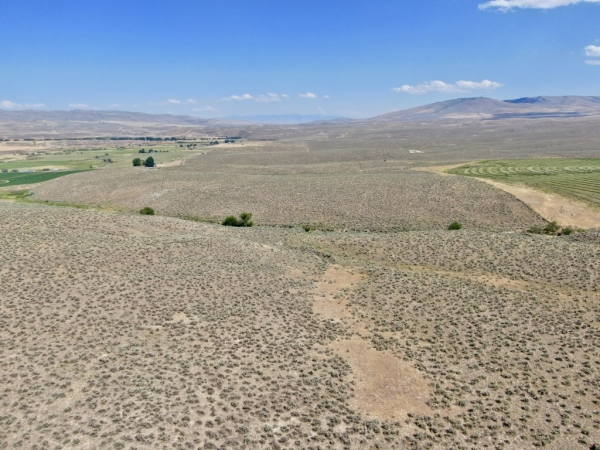 Listing Image #3 - Ranch for sale at Lower Keating Valley Homesite, Baker City OR 97814