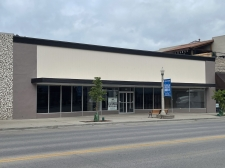 Retail property for sale in Baker City, OR