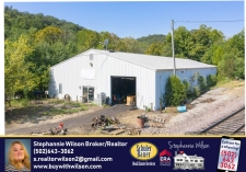 Industrial property for sale in New Albany, IN