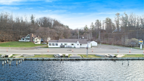 Listing Image #1 - Others for sale at 5164 Monroe Road, Pentwater MI 49449