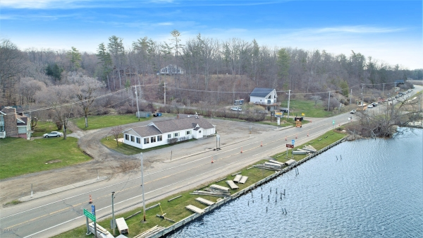 Listing Image #2 - Others for sale at 5164 Monroe Road, Pentwater MI 49449
