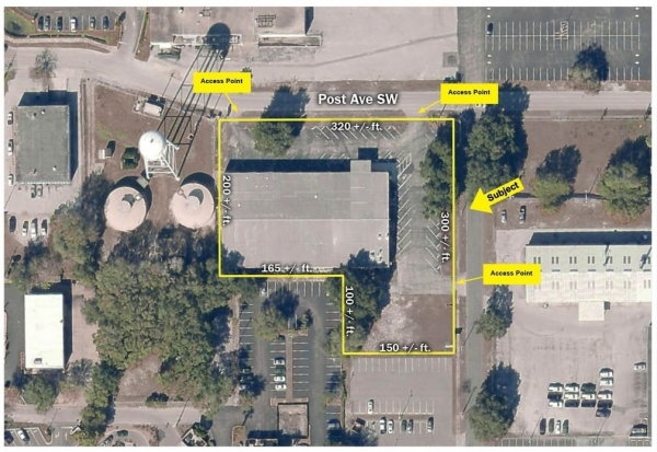 Listing Image #4 - Industrial for sale at 200 Post Ave SW, Winter Haven FL 33880