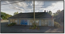 Listing Image #1 - Industrial for sale at 234 Riverside Avenue, Bristol CT 06010