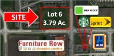 Listing Image #2 - Land for sale at North Prospect Ave, Champaign IL 61822