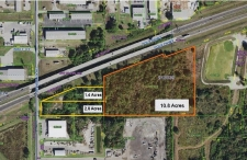 Industrial for sale in Lakeland, FL