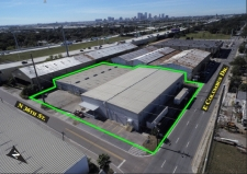 Industrial for sale in Tampa, FL