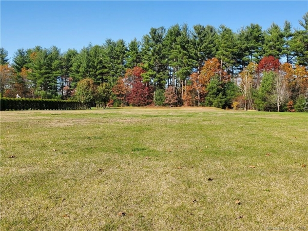 Listing Image #2 - Land for sale at 35 Harvest Hill Road, Somers CT 06071