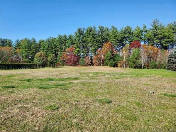 Listing Image #3 - Land for sale at 35 Harvest Hill Road, Somers CT 06071