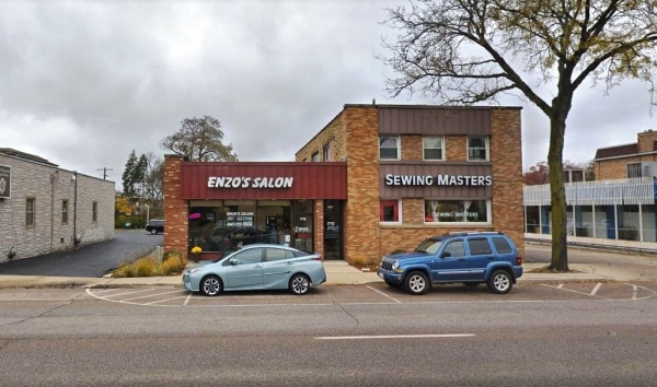 Listing Image #1 - Retail for sale at 1112-14 Waukegan Rd., Glenview IL 60025
