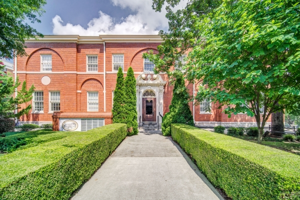 Listing Image #1 - Office for sale at 675 Seminole Ave NE, Suite B1, Atlanta GA 30307