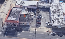 Listing Image #1 - Industrial for sale at 236 Merrick Road, Lynbrook NY 11563