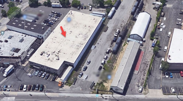Listing Image #1 - Industrial for sale at 495 West John Street, Hicksville NY 11801