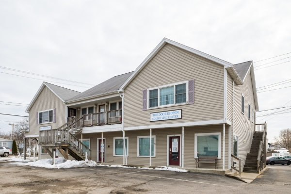 Listing Image #1 - Multi-Use for sale at 485 Nantasket Ave, Hull MA 02045
