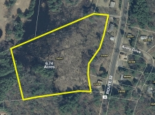 Land for sale in Stafford Springs, CT