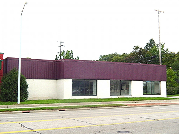 Listing Image #1 - Retail for sale at 319 N. Mission, Mount Pleasant MI 48858