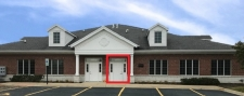 Office property for sale in Mokena, IL
