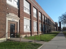 Industrial property for sale in Chicago, IL