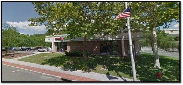 Listing Image #1 - Retail for sale at 224 N Main Street, Bristol CT 06010