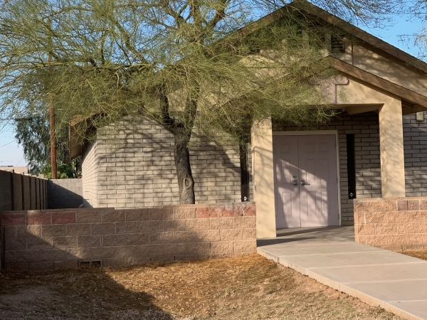 Listing Image #1 - Multi-Use for sale at 742 W. Southgate Ave., Phoenix AZ 85041