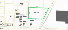 Land property for sale in Athens, AL