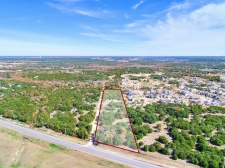 Land for sale in Leander, TX