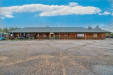 Retail property for sale in Orrock Twp, MN