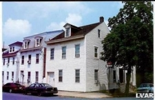 Multi-family property for sale in Easton, PA