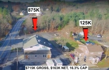Retail property for sale in Palmerton, PA